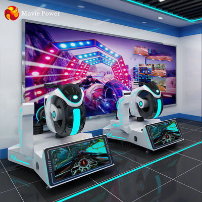 Pendidikan Anak Vr Kids Theme Park Indoor Interactive Vr Games Amusements