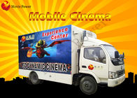 Mobile 5 d Cinema